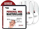img - for The Personal MBA Masterclass (A Home Study Course for Mastering the Art of Business) book / textbook / text book