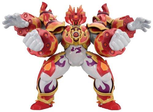 マジンボーン04 火の魔神