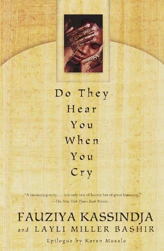 Search : Do They Hear You When You Cry