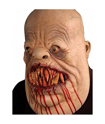 Meat Eater Mask (Mask Meat Eater Mask)