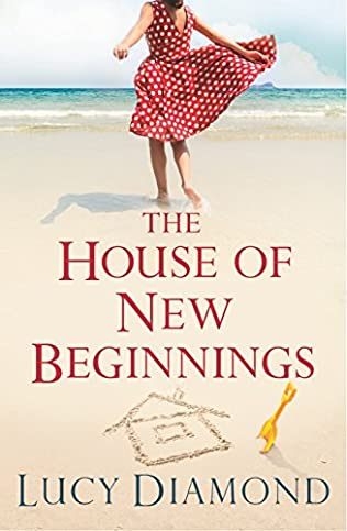 book cover of The House of New Beginnings