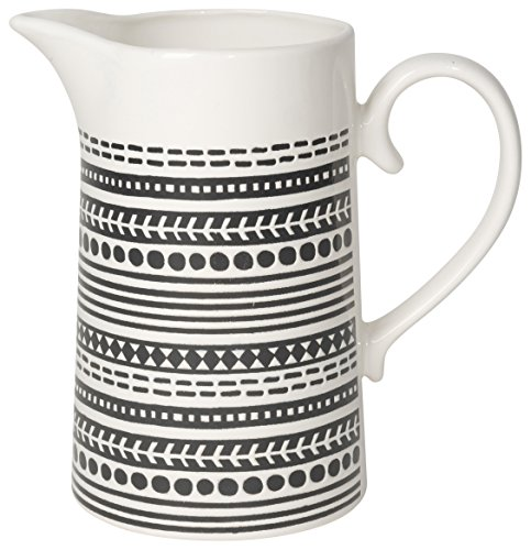 Now Designs Stoneware Pitcher, Canyon ()