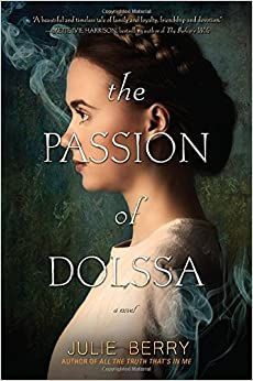 Image result for the passion of Dolssa