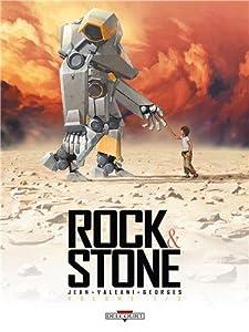 "Afficher ""Rock & Stone n° 1<br /> Rock & stone"""