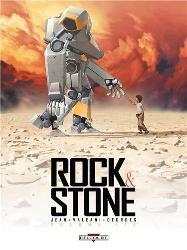 Rock & Stone n° 1<br /> Rock & stone