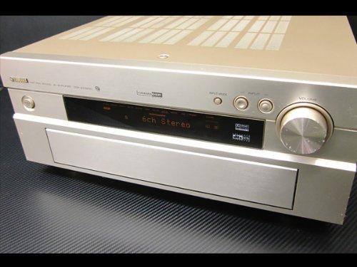 ヤマハ DSP-AX3200 6.1ch DSP AVサラウンドアンプ B00009VLSN