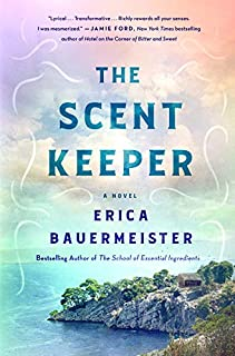 Book Cover: The Scent Keeper