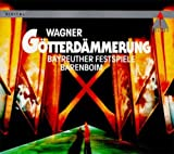 Wagner - Götterdämmerung / Bayreuther Festspiele · Barenboim
