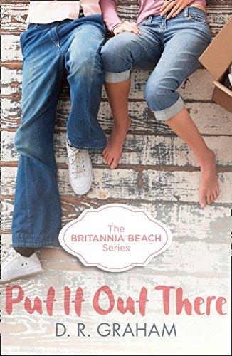 Put It Out There (Britannia Beach, Book - Store Canada It