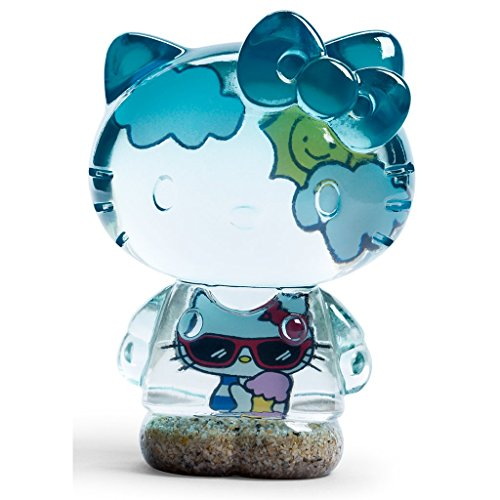 Collectible Resin Figure - Sanrio Hello Kitty Resin Figure - Loot Crate Exclusive