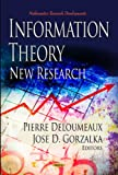 Information Theory: New Research, , 1621003256