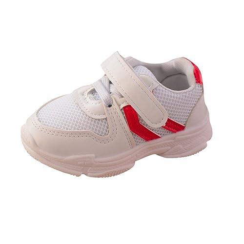 Zapatillas Niño, K-youth Zapatos para Niño Zapatillas para Bebés Zapatos de bebé Malla