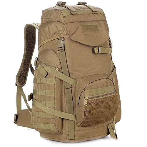 Chameau Bcourir  L-MEIQUN,Grand sac à dos de rangeHommest pour l'alpinisme