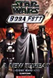 A New Threat (Star Wars: Boba Fett, Book 5)