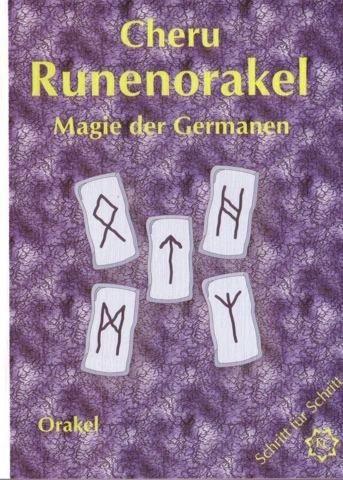 Runenorakel: Magie der Germanen