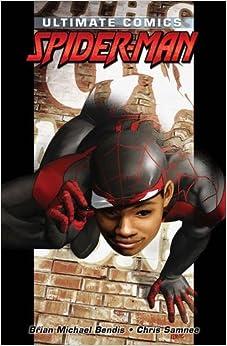 Ultimate Comics Spider-Man Vol.2: Scorpion by Brian Michael Bendis (2012-06-14)
