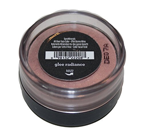 bareMinerals All-Over Face Color (.57g) - Glee Radiance ()