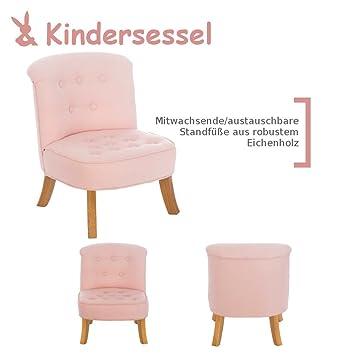 Kindersessel design  Somebunny 4055168102048 DESIGN Kindersessel, rosa: Amazon.de: Baby