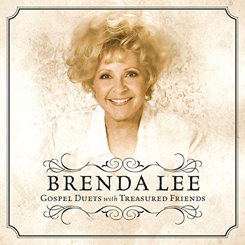 Gospel Duets With Treasured Friends by Lee, Brenda