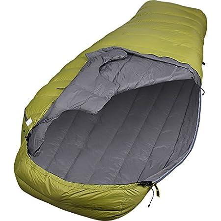 Amazon.com: Splav saco de dormir doble Tandem luz hacia ...