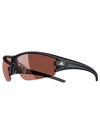 Gafas de Sol Adidas EVIL EYE HALFRIM XS A412 MATTE BLACK/LST ...