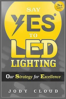 Say YES LED Lighting Excellence ebook