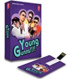 Young Gunns (4 GB)