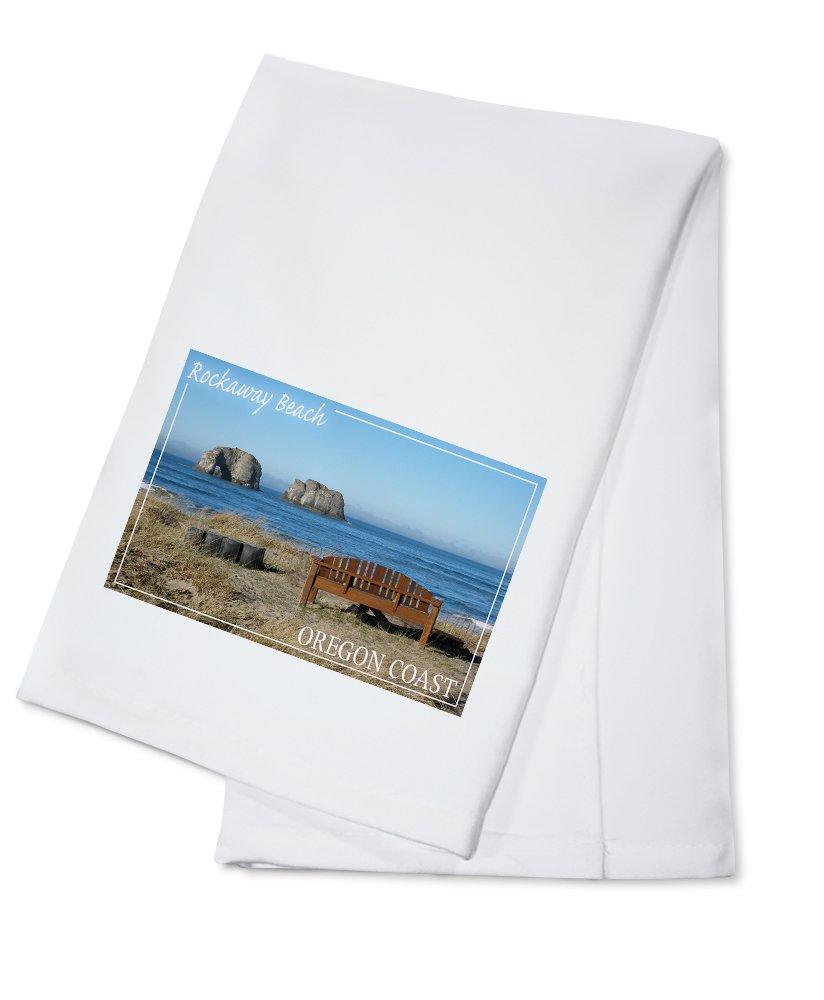 Rockaway andベンチ Beach、オレゴン州 Giclee – Rockaway Cotton Beach andベンチ 16 x 24 Giclee Print LANT-49238-16x24 B0184BJCK0 Cotton Towel Cotton Towel, ヒロカワマチ:34f6807c --- rdtrivselbridge.se