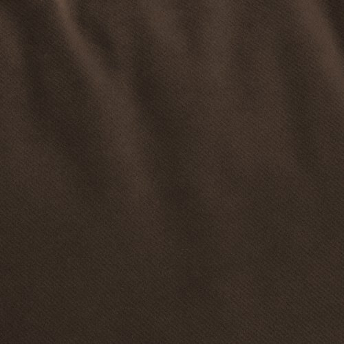 Passion Suede - Microsuede Upholstery Fabric Sold by the Yard or Roll - 1 Yard, Chocolate Brown (Microfiber Material)
