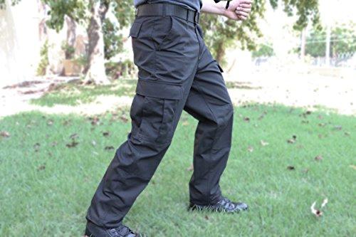 Navy Blue Bdu Pants - 9