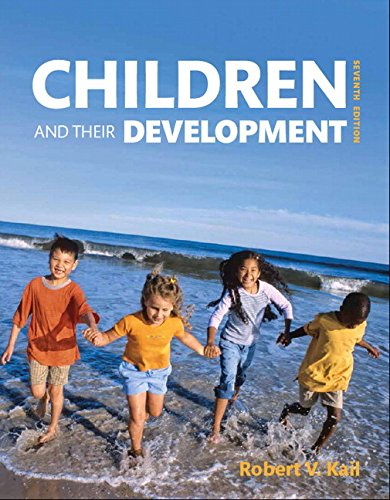 children and their development - 7