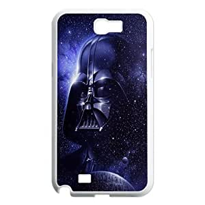 High Quality {YUXUAN-LARA CASE}Star Wars Pattern For Samsung Galaxy Note 2 STYLE-4