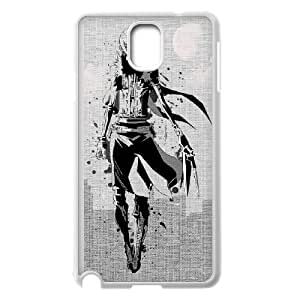D.Gray man Samsung Galaxy Note 3 Cell Phone Case White voy