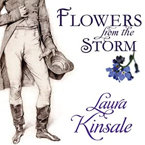 Flowers from the Storm Audiobook