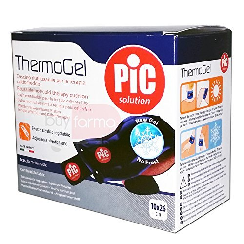 Amazon.com: Thermo Gel Reusable hot/cold therapy cushion PIC ...