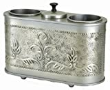 Best Apple Brands In Watches - Brand New Victoria Antique Embossed Wine Chiller in Review