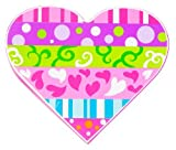 Wooden, Hugs & Kisses Bead Chest with Bead Kit