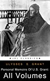 img - for Personal Memoirs Of U.S. Grant: #31 Of 100 + FREE The Brothers Karamazov By Fyodor Dostoyevsky (JKL Classics - Active TOC, Active Footnotes ,Illustrated) book / textbook / text book