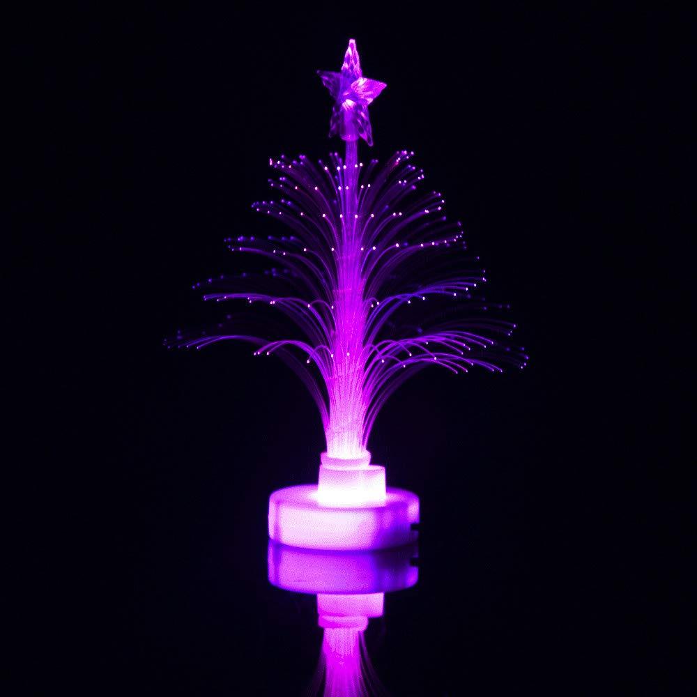 Nachtlicht Kinderzimmer Steckdose | Cloom Weihnachtsdekoration Nachtlicht Steckdose Buntes Blitz