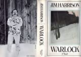 Warlock, Jim Harrison, 0440094623