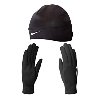 Nike Dri-FIT Thermal Women s Running Hat And Gloves Set - Small  Amazon.ca   Sports   Outdoors 2d860964638