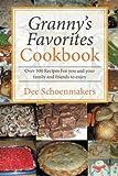 Granny's Favorites Cookbook