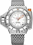 Omega Seamaster Ploprof Mens XL Watch 224.30.55.21.04.001