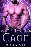Free eBook - The Vampire King s Cage
