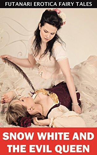 Snow White and the Evil Queen (Futanari Erotica Fairy Tales Book 2)