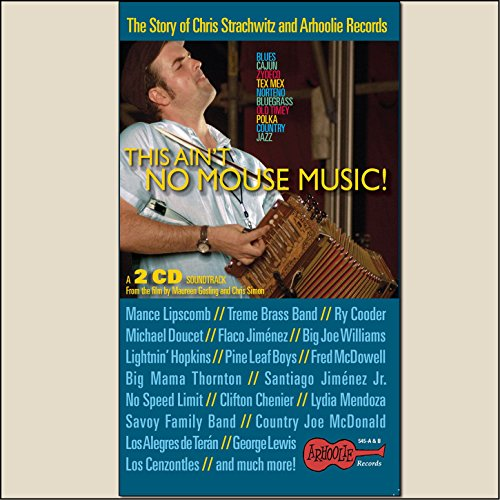 This Ain't No Mouse Music!: A Soundtrack]()