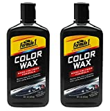 Formula 1 615464 Black Color Wax, 16. Fluid_Ounces