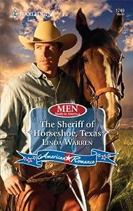 The Sheriff of Horseshoe, Texas (The Cowboys series Book 5)