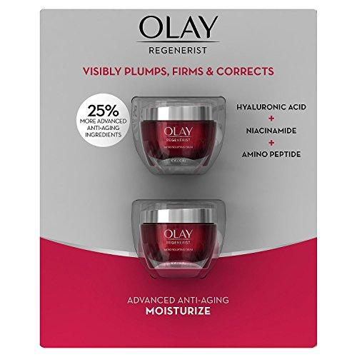 Olay Regenerist Advanced Anti Aging Moisturizer product image
