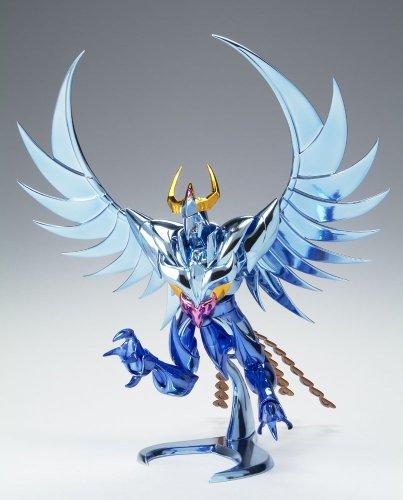Saint Seiya Phoenix Ikki Final Form Bronze Myth Cloth Figure Toy japan import